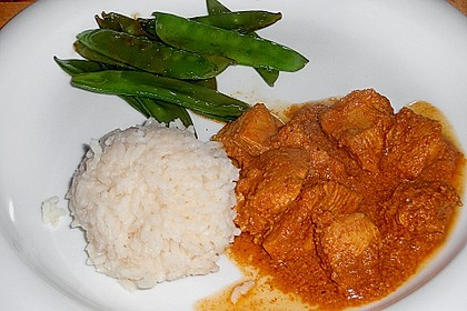 Chicken Tikka Masala 13