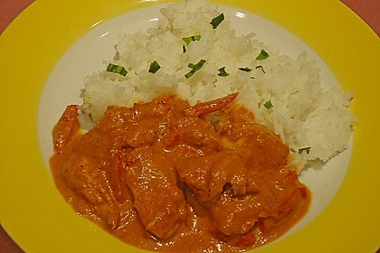 Chicken Tikka Masala 20