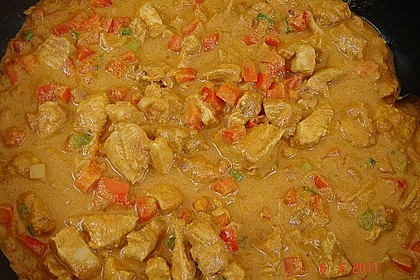 Chicken Tikka Masala 34
