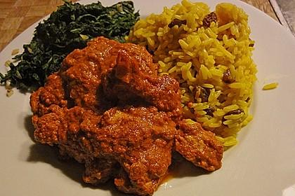Chicken Tikka Masala 18
