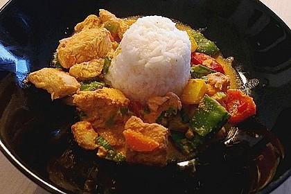 Chicken Tikka Masala 12