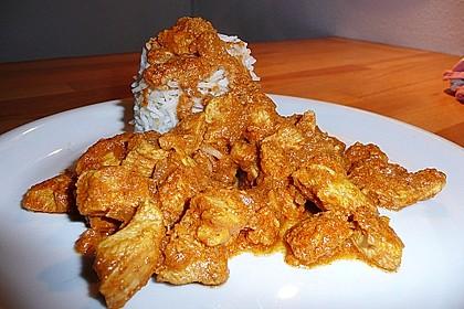 Chicken Tikka Masala 36