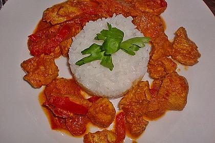 Chicken Tikka Masala 10
