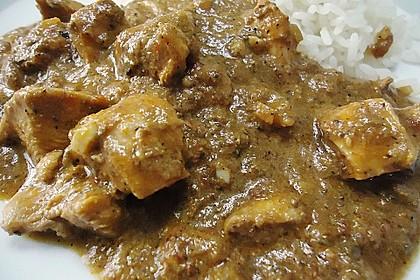 Chicken Tikka Masala 42