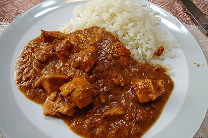 Chicken Tikka Masala 15