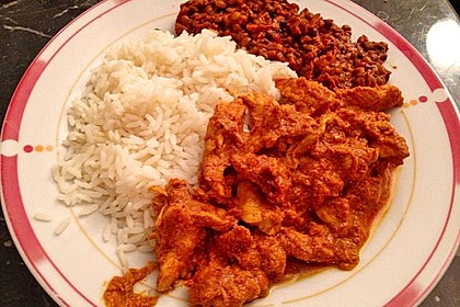 Chicken Tikka Masala 37