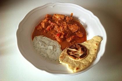 Chicken Tikka Masala 28