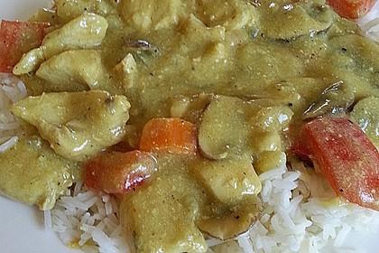 Chicken Tikka Masala 46