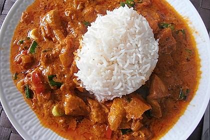 Chicken Tikka Masala 14
