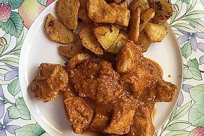 Chicken Tikka Masala 47