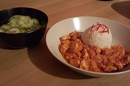 Chicken Tikka Masala 13