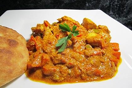 Chicken Tikka Masala 34