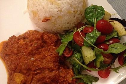 Chicken Tikka Masala 9
