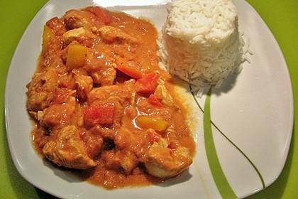 Chicken Tikka Masala 8