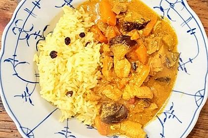 Chicken Tikka Masala 24