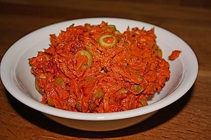 Würzige Tomatenbutter 6