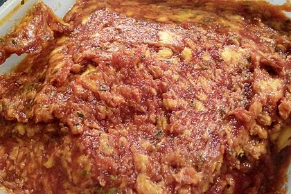 Würzige Tomatenbutter 8