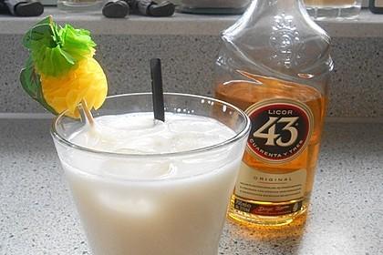 43er mit Milch