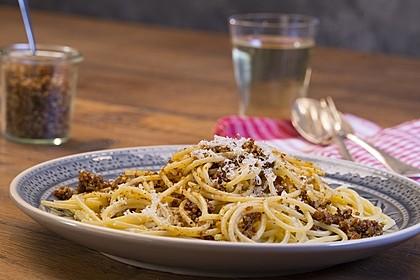 Trockenes Tomaten - Pesto 2