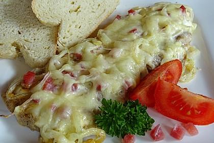 Elsässer Schnitzel 2