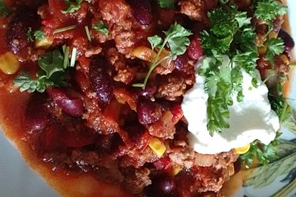 Chili con Carne 85
