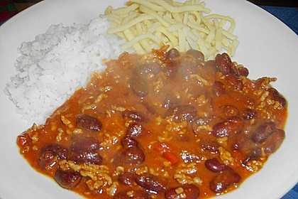 Chili con Carne 109