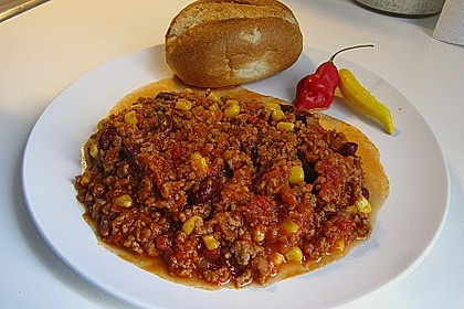 Chili con Carne 79