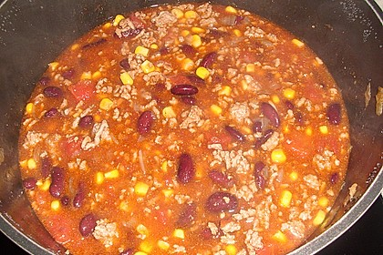 Chili con Carne 120