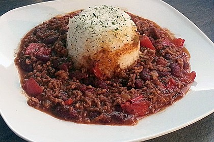 Chili con Carne 136