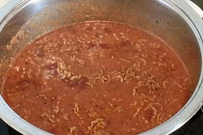 Chili con Carne 160