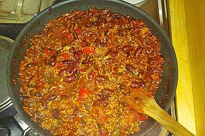Chili con Carne 100