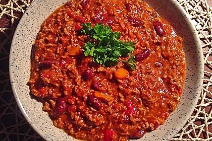 Chili con Carne 31