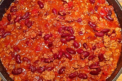 Chili con Carne 41