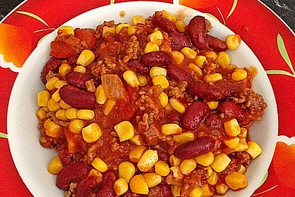 Chili con Carne 32