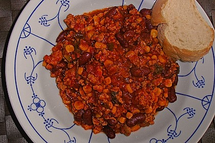 Chili con Carne 64