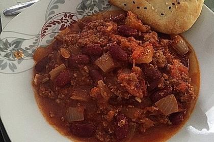 Chili con Carne 24
