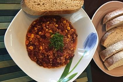 Chili con Carne 121