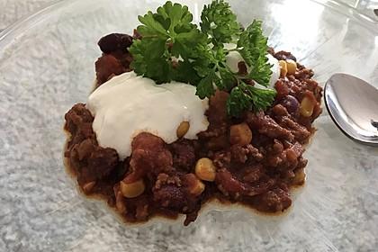 Chili con Carne 101