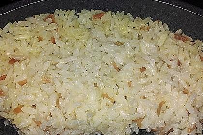 Reis nach  türkischer Art 9