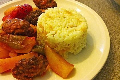Reis nach  türkischer Art 3
