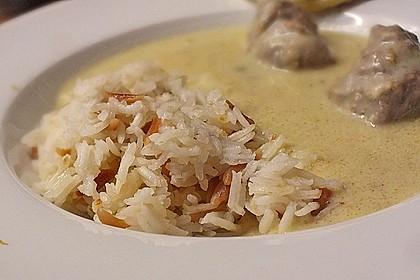 Reis nach  türkischer Art 6