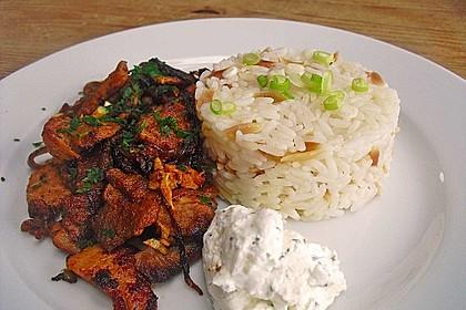 Reis nach  türkischer Art 2