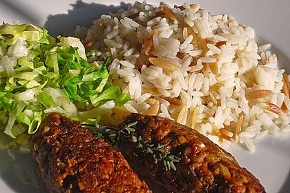 Reis nach  türkischer Art