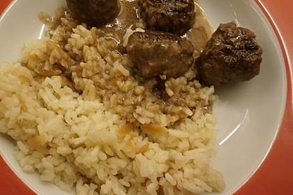 Reis nach  türkischer Art 7