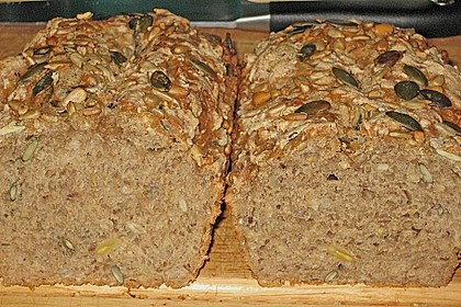 Ruck Zuck - Brot 20