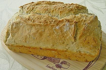 Ruck Zuck - Brot 10