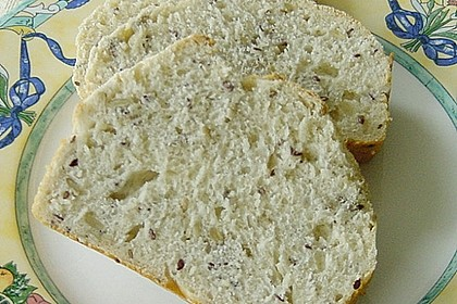 Ruck Zuck - Brot 21