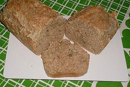 Ruck Zuck - Brot 14