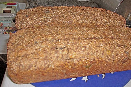 Ruck Zuck - Brot 44