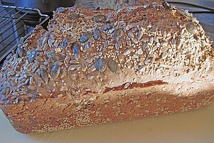 Ruck Zuck - Brot 32